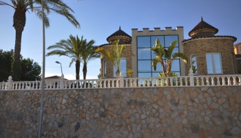 Properties for sale in Los Balcones, Costa Blanca, Alicante, Spain