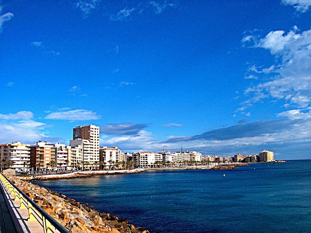 Properties for sale  Villamartin Torrevieja Playa