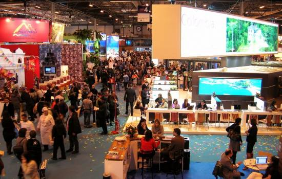 ​Fitur 2016 predicts record tourist numbers for Costa Blanca