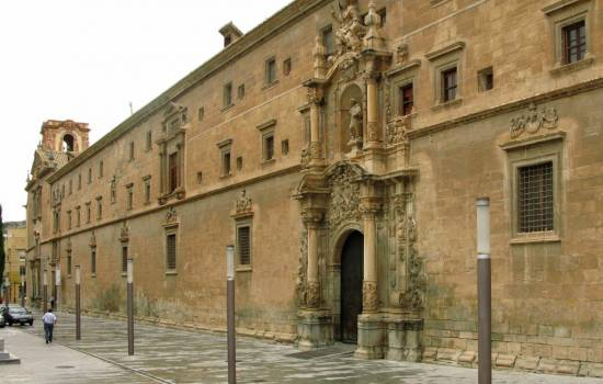 ​Things to see in the city of Orihuela