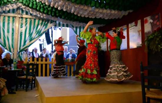 ​Torrevieja May Fair starts today