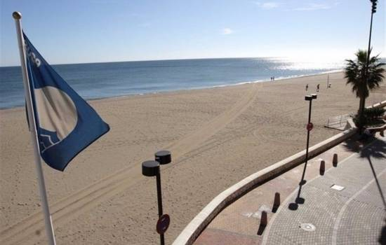 ​Costa Blanca beaches boast 75 Blue Flags