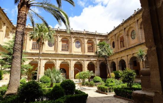 ​Orihuela named Capital of Culture of the Costa Blanca
