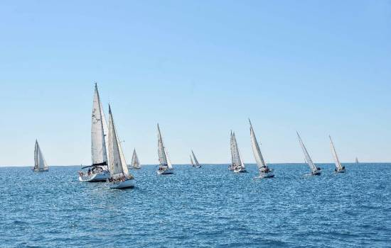 ​Campoamor marina to host the National Youth Sailing Regatta in September 2018