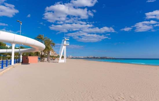 ​Alicante holidays under the sun all year round