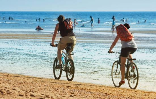 ​Costa Blanca's foreign tourist numbers reach record highs in 2016