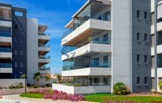 ​Buying property in La Zenia, Orihuela Costa, Costa Blanca with E-Style