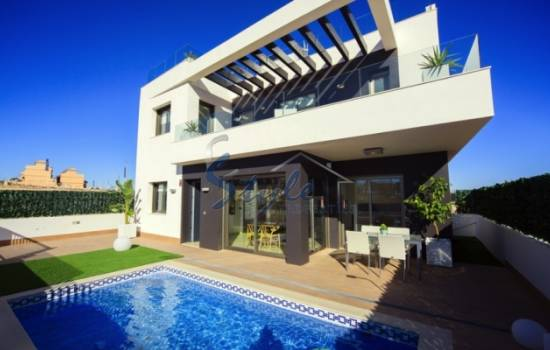 Property purchases in Spain on the rise in January