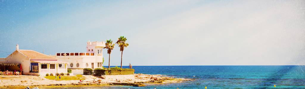 A little history about Torrevieja