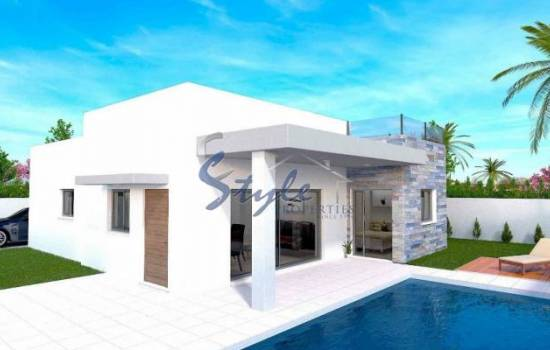 Demand for Costa Blanca new property on the rise