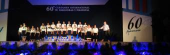 Night of Habaneras in Torrevieja