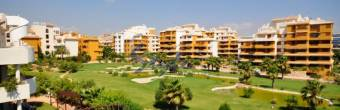 Rent apartment in Punta Prima, Orihuela Costa