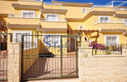 Town House - New build - Punta Prima - Punta Prima