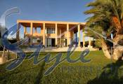 Luxury villa for sale in Punta Prima, Costa Blanca, Spain 072-2