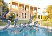 Luxury villa for sale in Punta Prima, Costa Blanca, Spain 072-9