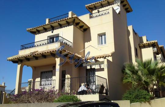 Detached Villa - Short Term Rentals - Villamartin - Villamartin