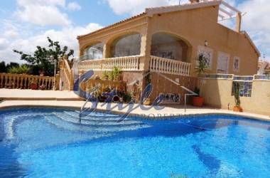 Detached Villa - Resale - Los Altos - Los Altos
