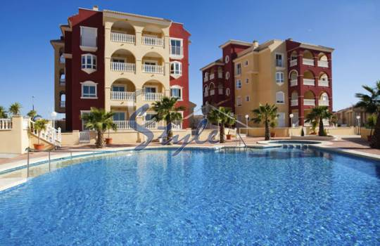 Apartment - New build - Mar Menor - Mar Menor