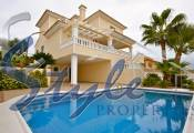 Resale - Villa - Campoamor Golf