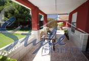 Detached house in Campoamor