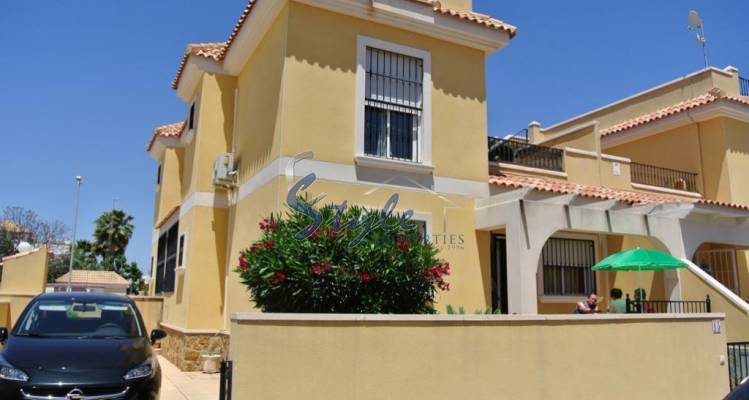Resale - Quad House - Ciudad Quesada - Doña Pepa, Quesada