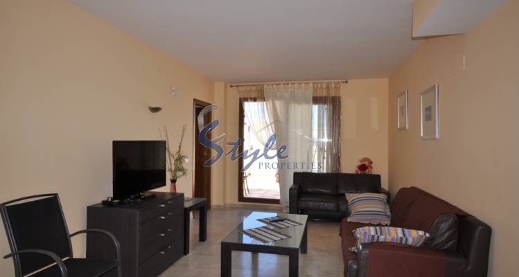 Short Term Rentals - Apartment - Punta Prima - La Entrada