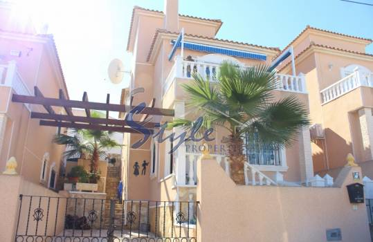 Detached Villa - Resale - Villamartin - Las Filipinas