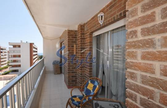 Apartment - Short Term Rentals - Punta Prima - Rocio del Mar