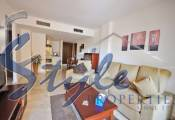 Apartment for sale in La Entrada, Punta Prima, Costa Blanca - living room