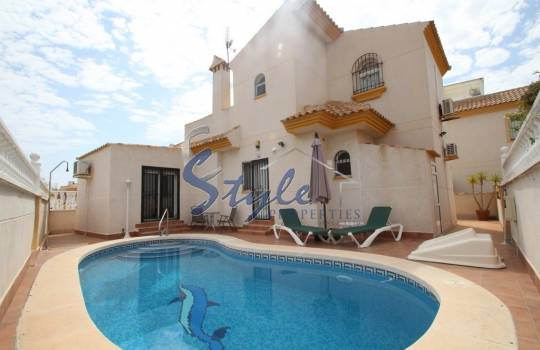 Detached Villa - Resale - Cabo Roig - Lomas de Cabo Roig
