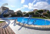 Ground floor apartment for sale in La Campana, Punta Prima, Costa Blanca-Pool