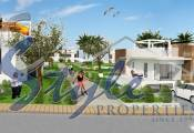 New build - Semi Detached House - Benidorm