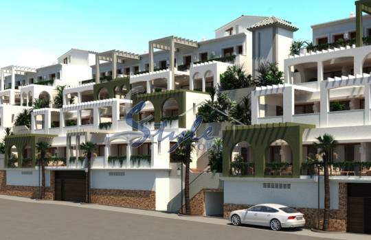 Apartment - New build - Gandia - Gandia