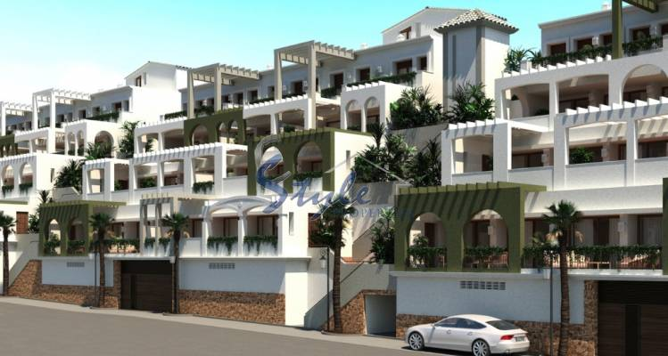 New build - Apartment - Gandia