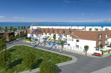 Apartment - New build - Los Alcázares - Los Alcazares
