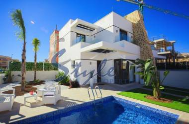 Semi Detached House - New build - Villamartin - Villamartin