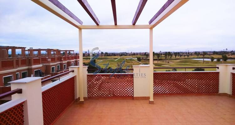 New build - Apartment - Los Alcázares - Los Alcazares
