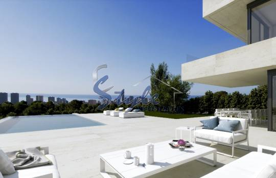Luxury Villa - New build - Benidorm - Benidorm