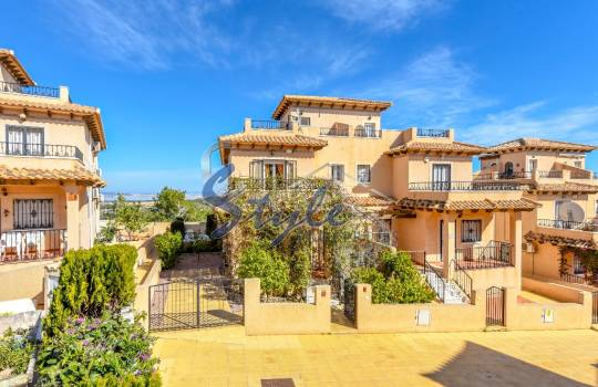 Quad House - Resale - Villamartin - El Galan