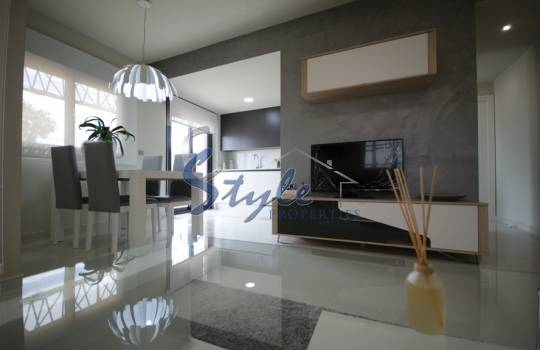 Apartment - New build - Mar Menor - La Manga