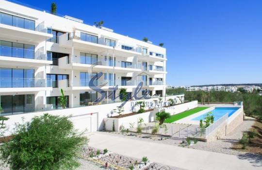 Apartment - New build - Las Colinas - Las Colinas