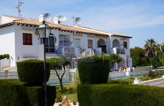 Apartment - Resale - Torrevieja - Los Balcones