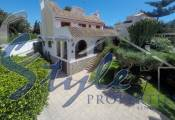 Short Term Rentals - Luxury Villa - Campoamor
