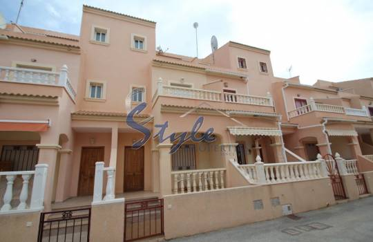 Town House - Resale - Playa Flamenca - Playa Flamenca