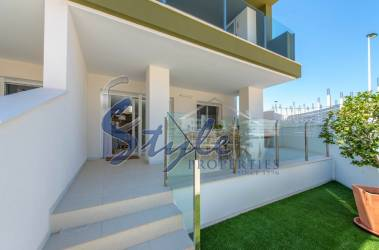Apartment - New build - La Marina - La Marina