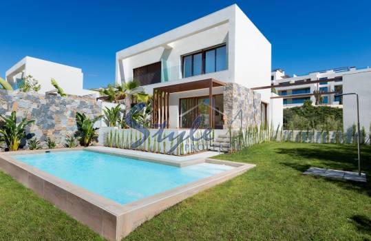 Semi Detached House - New build - Las Colinas - Las Colinas