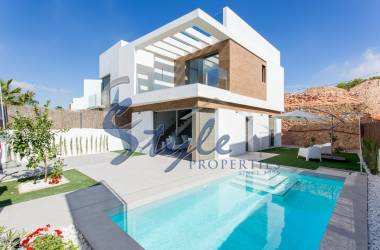 Detached Villa - New build - Villamartin - Villamartin