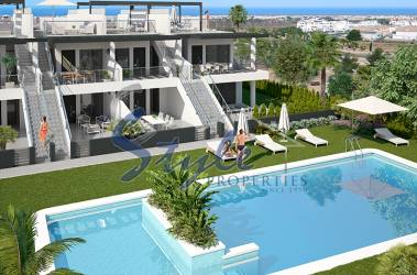 Apartment - New build - La Zenia - La Zenia