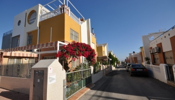Properties for sale in Los Altos, Costa Blanca, Alicante, Spain