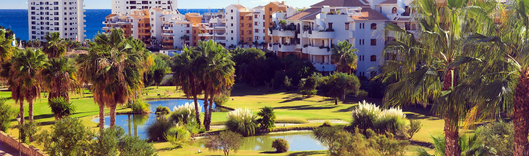 Best Selection of Properties in Punta Prima, Costa Blanca